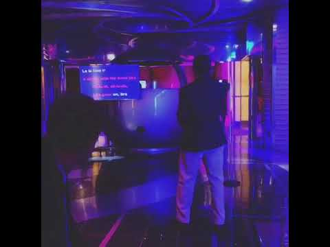 Karaoke Night on Celebrity Solstice