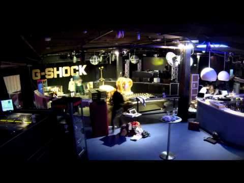 G-Shock 30th Anniversary Party: Melbourne (Feat: Bliss n Eso)