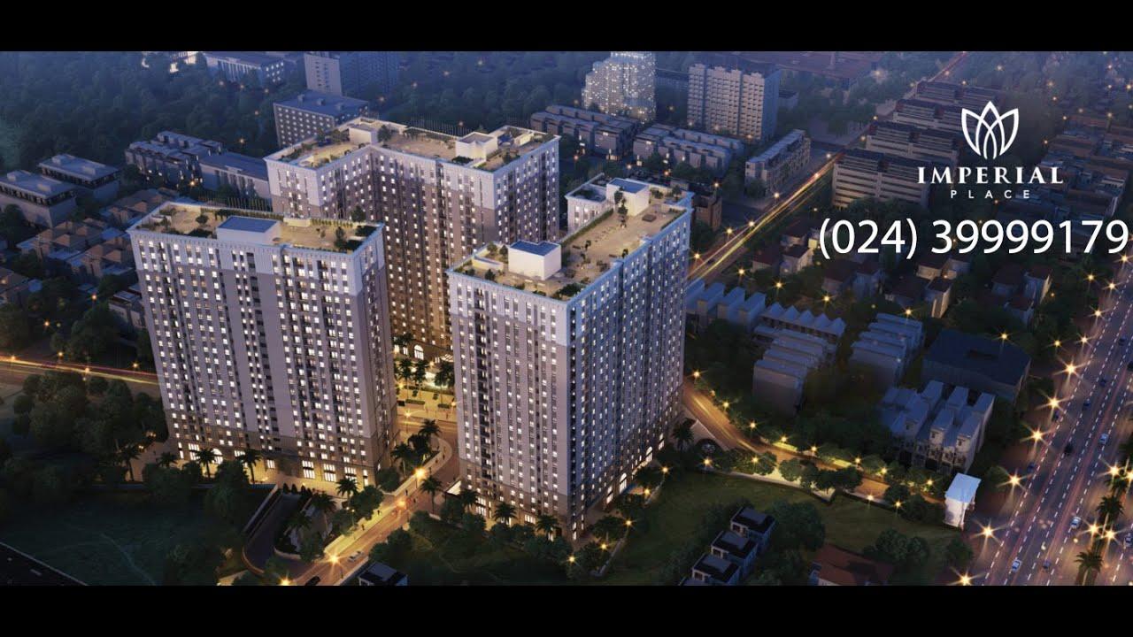 Tham quan nhà mẫu căn hộ imperial Place Bình Tân – Bất động sản trực tuyến