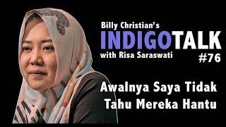 Risa Saraswati - IndigoTalk #76 Billy Christian