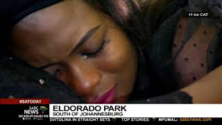 13-year-old Keamogetswe Seboko laid to rest