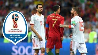 КАРЬЕРА ЗА СБОРНУЮ ИСПАНИИ В World Soccer Challenge 3 МЫ В ФИНАЛЕ