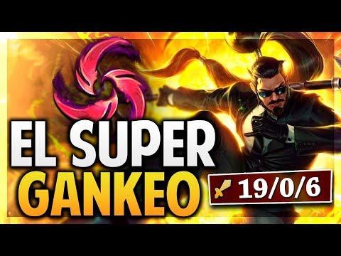 ¡XIN ZHAO MODO DIOS! ! | LA RUNA Y BUILD PERFECTAS PARA GANKEAR! | League of Legends