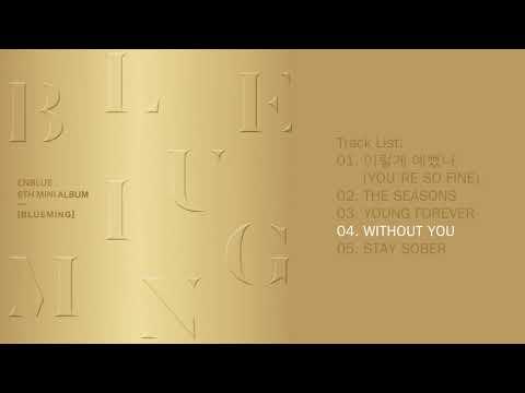 FULL ALBUM CNBLUE   BLUEMING 6th Mini Album