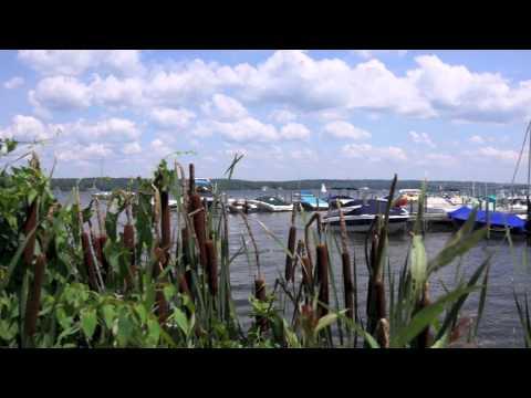 Chautauqua Institution video sampler in HD (July 2012)