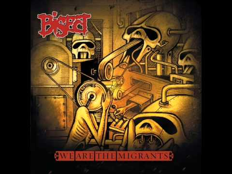 """BISECT - """"WE ARE THE MIGRANTS"""" (full album)"""