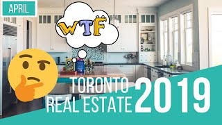 Toronto Real Estate | Market Update | April 2019