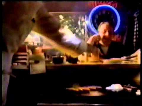 1987 Aunt Jemima Toaster Browns commercial