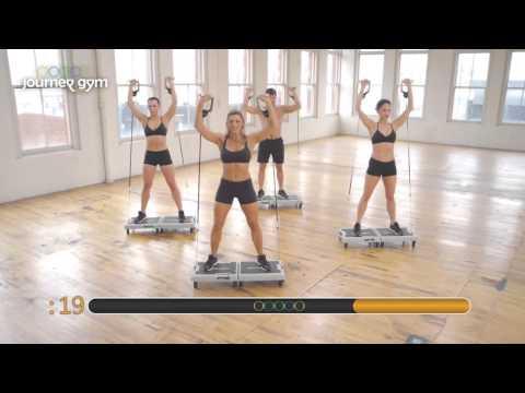 20 Min  Extreme Full Body Workout