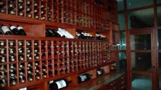 Luxury Custom Wine Cellars By Vintage Cellars