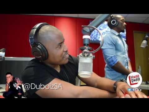 Ligwalagwala FM #KhibikaNatsi Duboiz interview