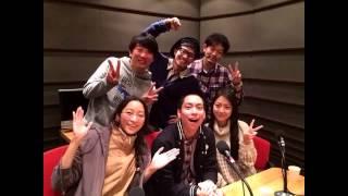 2014.03.22放送 杏のAnytime Andante 【ゲスト】連続テレビ小説『ごちそ...