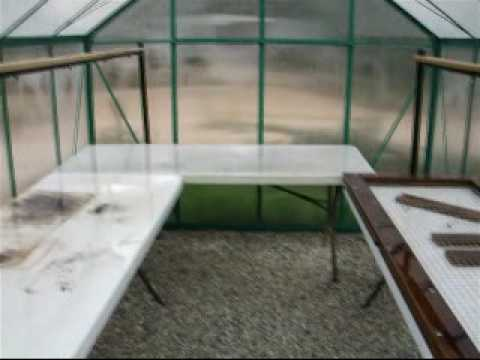 Initial Greenhouse Irrigation System - YouTube on drainage design, greenhouse horticulture, greenhouse construction, greenhouse farming design, greenhouse planting design, hydroponics design, greenhouse education design, greenhouse climate design, greenhouse ventilation design, greenhouse drainage, greenhouse architecture design, water pump design,