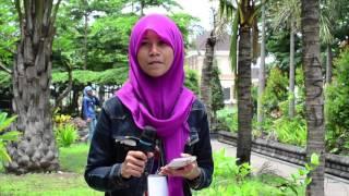 Tugas Bahasa Jawa : Pawarta Berita