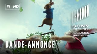 Pierre Lapin - Bande-Annonce - VF