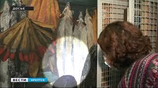Передвижные выставки в городах и сёлах возобновляет Иркутский художественный музей