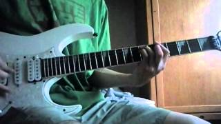 how to play misfits some kinda hate guitar cover guitar lesson