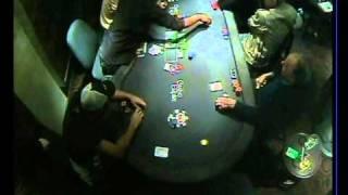 Badbeat Jackpot II at The Casino at The Empire