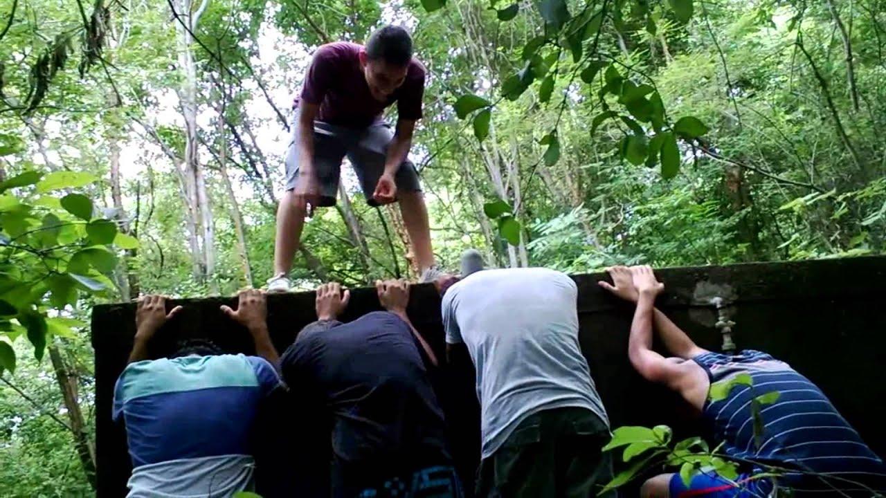 PI - Mito de la caverna en la chante de Inelder | Liceo de nicoya 11-2