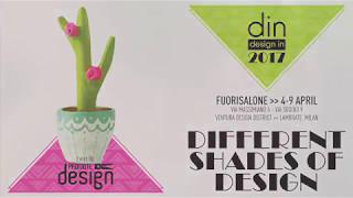 Din - Design In 2017 - Highlights