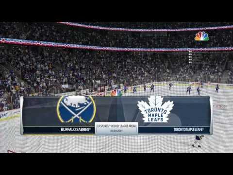 LGHL Sabres @ Maple Leafs