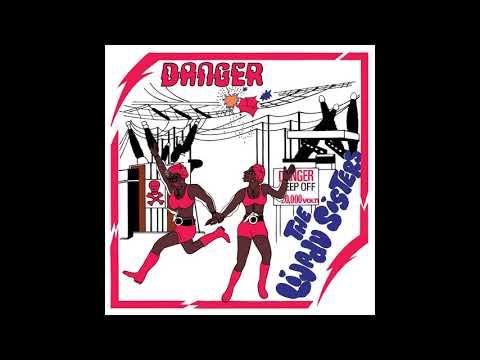 The Lijadu Sisters - Danger (1976) [Full Album]