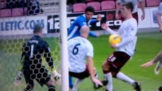 Aston villa vs wigan match highlights 2012