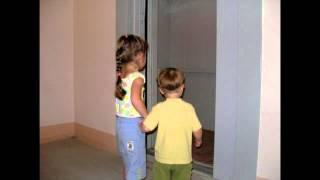 Страшилки на ночь - Лифт(, 2014-09-15T19:57:18.000Z)