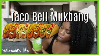mexican food mukbang