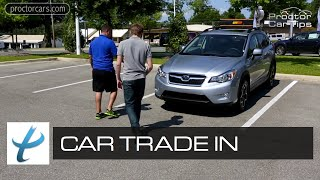 How Much Is My Car Worth? - Getting The Best Trade In Value For Used Car