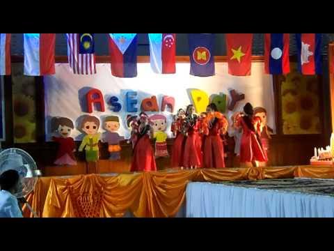 การแสดงประเทศฟิลิปปินส์ [PCCST]