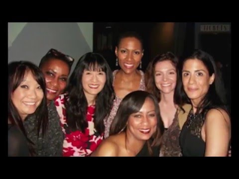 Profiles of Hope:  Suzanne Whang, Los Angeles County Department of Mental Health
