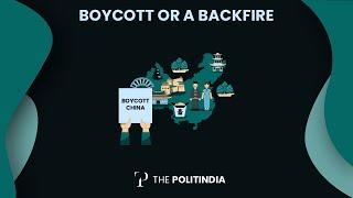 Boycott or a Backfire | The Politindia