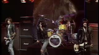 Sheena Is A Punk Rocker (Official Video)