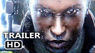 PS4 - Tom Clancy's Rainbow Six Siege: Operation Grim Sky Trailer (2018)