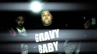GRAVY BABY - TRIPPED OUT