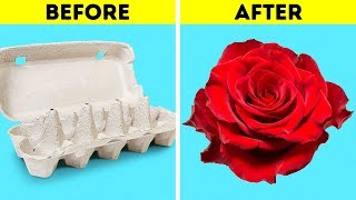 28 RECYCLING IDEAS EVERY REAL MAN NEEDS