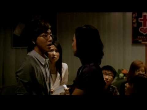 LOVE CONNECTED (Hong Kong; 2008) Chelsea Tong 唐素琪 + Terry Wu 胡清藍 vs Toby Leung 梁靖琪