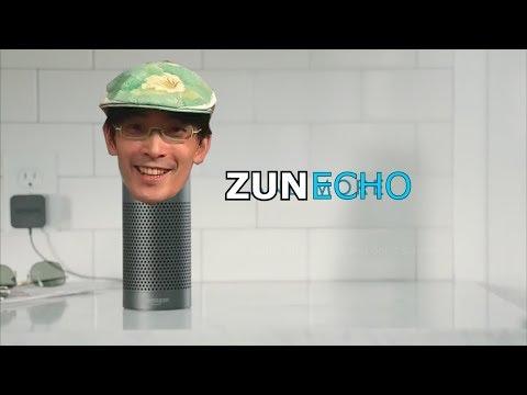 Introducing Zun Echo