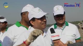 Exclusive Interview with Mr. K.K Seksaria, President, PlastIndia Foundation