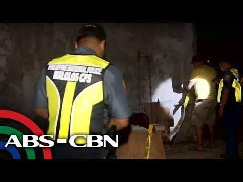 4 patay, 32 arestado sa operasyon kontra droga sa Bulacan