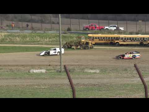 Brushcreek Motorsports Complex   11/4/18   Sport Mod Heat 2