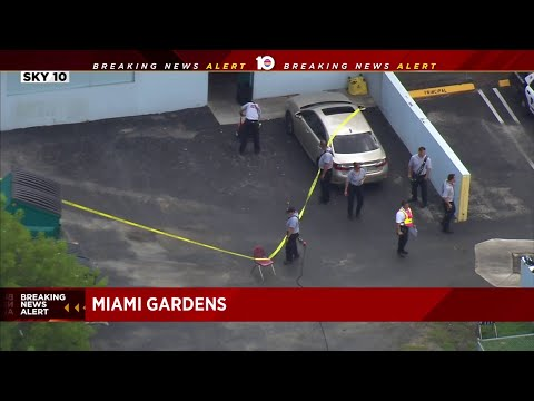 5 hospitalized after being exposed to carbon monoxide at Carol City Elementary School