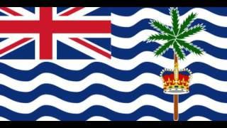 Flag of the British Indian Ocean Territory