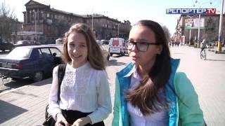 Опрос: знают ли запорожцы как переименованы улицы города