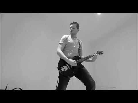 Nickelback   Someday (Cover by Szymon Hewig)