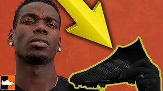 Pogba's Best Ever?! New adidas Predator Cleats
