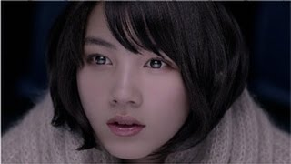 能年玲奈 CM ホットロード OH MY LITTLE GIRL http://www.youtube.com/w...
