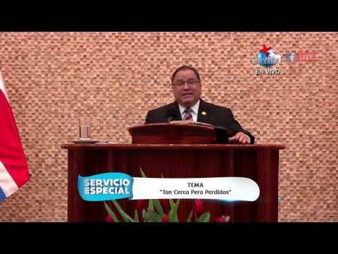 Tan cerca pero perdidos - (Rev. Carlos Guerra)