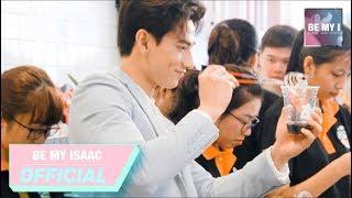 """ISAAC """"BÁN"""" TRÀ SỮA # chamichi VietNam - BMI official"""
